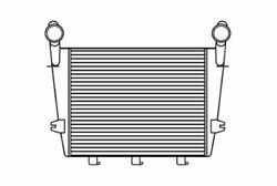 Fits A 1989-2010 Mack Ch613 Chn613 Charge Air Cooler