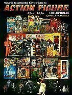 Tomartand039s Encyclopedia And Price Guide To Action Figure Brand New