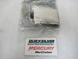 T59 Genuine Mercury Quicksilver 26-43035a 4 Seal Kit Oem New Factory Boat Parts