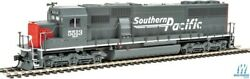 Walthers Ho Emd Sd50 Rio Grande Drgw 5513 Dcc/snd Led