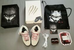 Nike Dunk High Sb Wolf In Sheeps Clothing Blacksheep Deluxe Set Size 9.5 Vnds