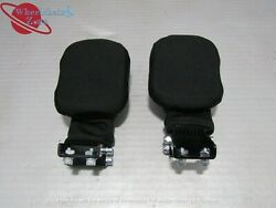 Permobil F3f5m3 Andm5 Elbow Armrest Sidesupport W/ Screws Power Wheelchair.