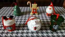 Starbucks Holiday 2019 Christmas Ornaments All Species