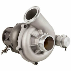 For Ford 7.3l Powerstroke Turbo Turbocharger W/ Billet Wheel And Actuator Tcp
