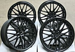 Alloy Wheels 18 Cruize 190 Mb Fit For Chevrolet Equinox Tesla S X