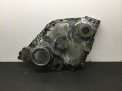 Cummins N14 Celect+ Front Timing Cover Cast 3078274 - Ships Free