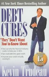 Debt Cures They Don't Want You To Know About By Perseus Mint Condition