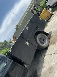 🔥ford F250 F350 Long Truck Bed 99 - 2010 Black Super Duty Box Nice Bed💫