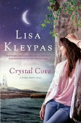 Crystal Cove Friday Harbor By Lisa Kleypas - Hardcover Mint Condition