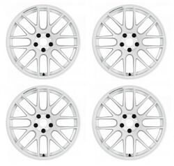 Work Emotion M8r 19x9.5 +38 +25 +12 5x114.3 Wht From Japan [order Products]