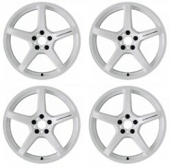 Work Emotion T5r 19x9.5 +35 +25 5x114.3 Icw From Japan [order Products]