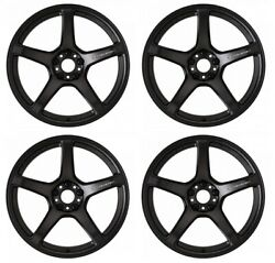 Work Emotion T5r 19x9.5 +35 +25 5x114.3 Mgk From Japan [order Products]