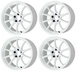 Work Emotion Zr10 19x10.5 +30 +23 +15 5x114.3 Azw From Japan [order Products]