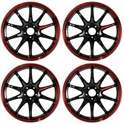 Work Emotion Zr10 18x8.5 +38 5x120 Brm From Japan [order Products]