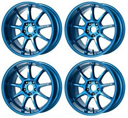 Work Emotion D9r 19x10.5 +30 +23 +15 5x114.3 Cab From Japan [order Products]