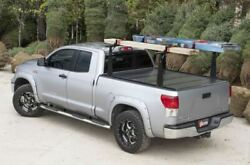 Bak For 05-15 Tacoma 60.3 Bed W/ Deck Rail Cs/f1 Truck Bed Cover / Rack 72406bt