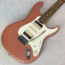 Edwards E-sn-190mf Secondhand Musical Instruments Electric Guitar Snapper