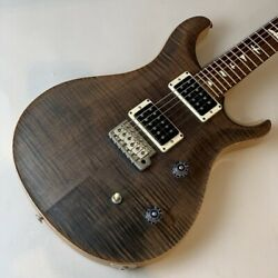 Paul Reed Smith Prs /ce24 Satin Japan Limited Edition Secondhand Used Electric