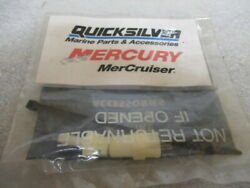 K2a Mercury Quicksilver 22-815956a 1 Coupling Kit Oem New Factory Boat Parts