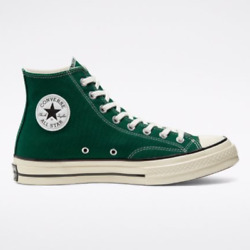 Converse Chuck 70 Vintage Canvas Midnight Clover Sneakers- 168508c Expeditedship