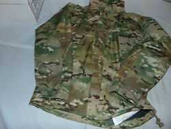 Us Military Issue Ecwcs Gen Iii Wet Weather Parka Multicam Ocp X Small Short