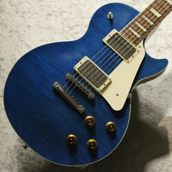 History Hs-ls Tbl Lp Type Electric Guitar With Gig Bag Safe Delivery From Japan