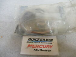 T12b Genuine Mercury Quicksilver 26-816575a 3 Seal Kit Oem New Factory Boat Part