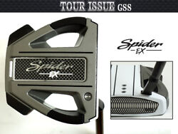 Gss Spider Ex Tour 35in Products Negotiation Ok Serial Platinum Tailor-made