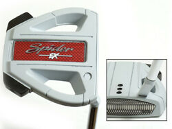Gss Spider Ex Tour 34in White Products Negotiation Ok Limited Color Tailor-made