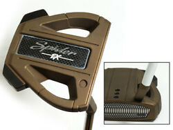 Gss Spider Ex Tour 34in Bronze Products Negotiation Ok Limited Color Tailor-made