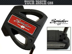 Gss Spider Ex Tour 35in Black Products Negotiation Ok Matte Tailor-made