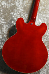 Tokai Es198 Sr 2145388 Semi-hollow Body With Hard Case Safe Delivery From Japan