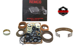 a340e a340f 89 99 transmission rebuilt kit overhault kit clutches and filter $161.61
