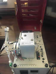 Sri Model 420 Gas Chromatograph Excellent Condition. Only Used A Few Times.