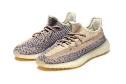 Size 7.5m - Adidas Yeezy Boost 350 V2 Ash Pearl - Brand New 💯 Authentic In Hand