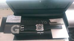 Bell And Ross Br03-96 Grande Date Automatic Menand039s Watch Ss Black Square With Case