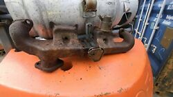 1949 1950 1951 1952 1953 1954 Dodge And Plymouth Flathead 6 Exhaust Manifold 23
