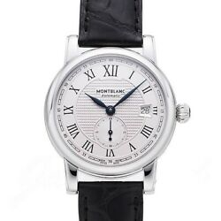 Star Roman 111881 New Watch Menand039s Automatic Boxed Warranty