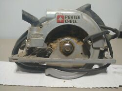 Porter Cable 423mag Heavy Duty Left-handed 7 1/4 Inch Circular Saw 120v