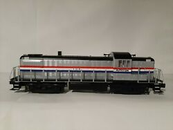 Mth Railking Amtrak Rs-3 W/ps2 And Bcr