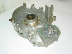 Rotax 912 / 912 S / 914 Ignition Housing Complete With Water Pump