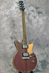 Yamaha Revstar Rs820cr Steel Rust Str With Soft Case Safe Delivery From Japan