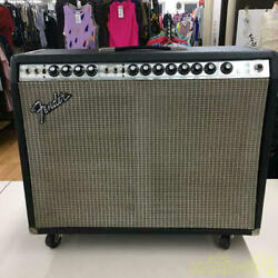 Fender 1973 Twin Reverb A61443