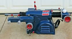 Ammco 4000 Disc And Drum Brake Lathe Loaded W/ Adapters And Tooling 451