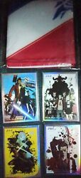 No More Heros Cards And A Flag Limited Run Games New Sealed