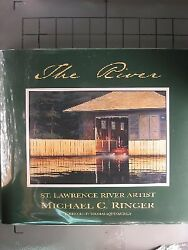 River By Michael C. Ringer - Hardcover Excellent Condition