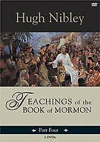 Teachings Of Book Of Mormon - Semester 4 - 3 Nephi 6 - By Hugh Nibley Excellent