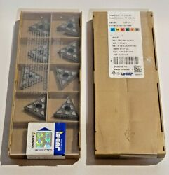 Tnmg 431 Tf Ic8150 Iscar 10 Inserts Factory Pack