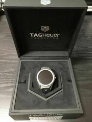 Tag Heuer Tag Heuer Connected Men's Smart Watch Boxed Guarantee Instructions