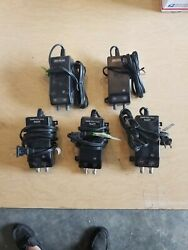 Direct Tv Power Inserter Swm Odu Model Lot Of 5 Plus 2 Additional Swm Switches